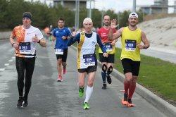 Секрет марафонца