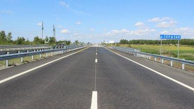 Содержанием мостов в Челябинской области займется компания из Троицка
