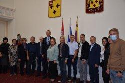 В Троицке сформирован состав общественной палаты четвертого созыва
