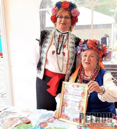 Хлебосольный фестиваль