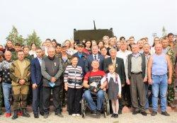 В Троицке почтили память жертв трагедии Беслана (ВИДЕО)