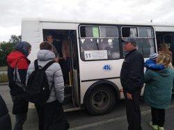 Проблема транспортной доступности на депутатском контроле