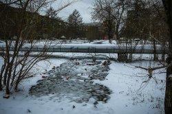 Непогода в Челябинской области продолжается
