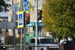 Идем на зеленый: светофоры города начнут работать по-новому