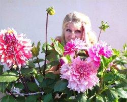 Королева цветов из Ясных Полян