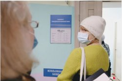 После введения обязательной вакцинации жители Челябинской области рванули ставить прививки
