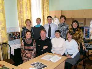 Владимир Стеклов пригласил хор из УГАВМ в Москву