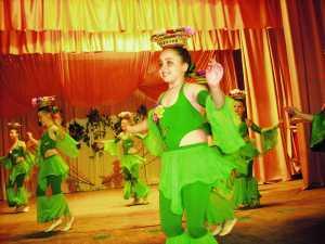 Троицк примет Областной чемпионат восточных танцев