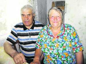 В Троицком районе появились два новых почетных гражданина