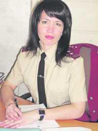 Бывшая лицеистка возглавила надзорную службу